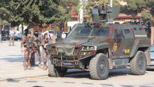 Şanlıurfa'da etkinlikler bir ay süreyle yasaklandı