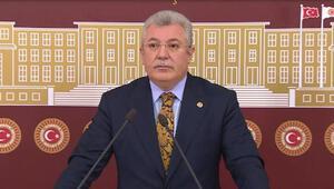 Son Dakika: AK Partiden fezleke açıklaması