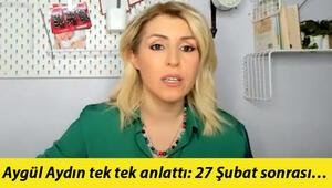 Merkür retrosunun ardından sırada ne var Aygül Aydın tek tek anlattı: 27 Şubat sonrası…