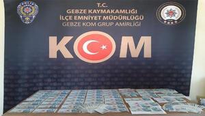 ATM'lere sahte para yükleyenlere operasyon; 17 gözaltı