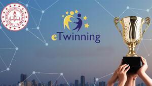 Öğretmenler 'eTwinning' projeleriyle Avrupa Özel Ödüllerine hak kazandı
