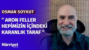 Kurtlar Vadisinin Aron Felleri Osman Soykut konuştu I Şaşırtan Polat Alemdar anısı