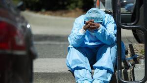 ABDde koronavirüsten ölenlerin sayısı 508 bini geçti