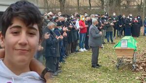 13 yaşındaki Sinan kıskançlık kurbanı mı