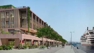 Galataport nerede İşte Galataportun tarihi ve İstanbuldaki konumu