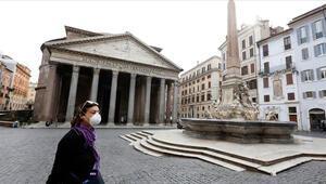 İtalya koronavirüs salgının önüne geçemiyor