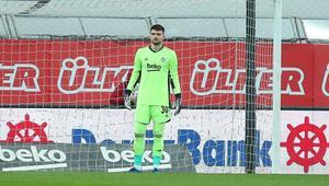 Beşiktaşta Ersin Destanoğlundan şampiyonluk yorumu