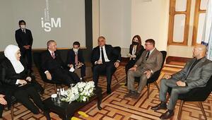 Hollywoodun yıldızlarından Cumhurbaşkanı Erdoğana sürpriz