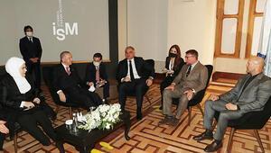 Hollywood Yıldızlarından Cumhurbaşkanı Erdoğana doğum günü sürprizi