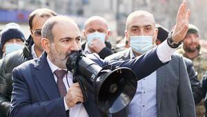 Muhtıra gerilimi sürüyor... Ermenistan çıkış arıyor