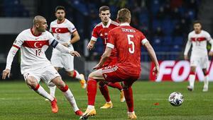 TFF'den Norveç maçı için UEFA'ya yeni teklif