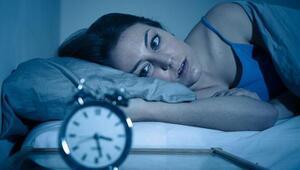 COVID-19'u araştırdıkça uyku kalitesi düşüyor