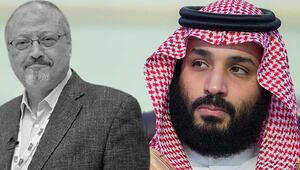 Kaşıkçı raporu açıklandı: Emri Prens Selman verdi