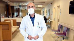 Dr. Necdet Yetim; Çocuklarınızın bağışıklığını güçlendirin