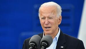 Son dakika: Biden'ın 1.9 trilyon dolarlık dev yardım paketine Temsilciler Meclisi'nden onay çıktı