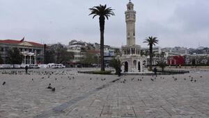 İzmir Valiliğinden 1 Mart öncesi yazıyı açıklama