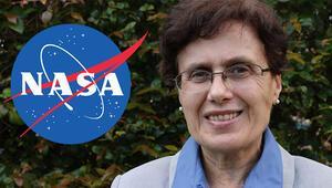 Türk profesör Prof. Dr. Berrin Tansele NASAdan büyük ödül