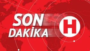 Son dakika: Ukraynada hastanede patlama meydana geldi