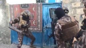 Şanlıurfada torbacı operasyonu: 23 tutuklama