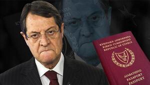 Altın Pasaport skandalında Anastasiadis bağlantısı