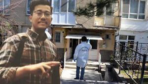 Kayseride Endonezyalı üniversite öğrencisi ölü bulundu