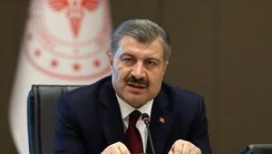 Sağlık Bakanı Koca: Dünya mücadelemizden takdirle bahsediyor