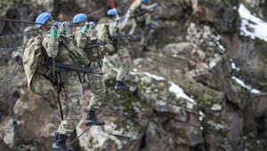 NATOdan Türk askerine övgü