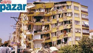 'İnsanlar travmalarını unutmak için deprem olgusunu reddetmeye yöneldi'