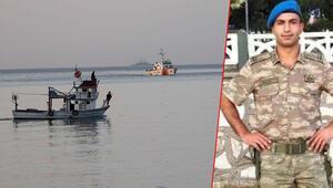 Çanakkaledeki tekne faciasından acı haber
