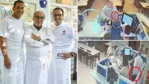 Bursanın ünlü iskender kebapçısında 7 milyon liralık vurgun iddiası