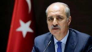 AK Parti Genel Başkanvekili Kurtulmuş: 28 Şubat darbesi tarihin çöplüğüne gömülmüştür
