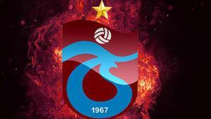 Trabzonsporda Kamil Ahmet, Fenerbahçe maçı öncesi kadrodan çıkarıldı