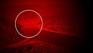 İstanbul barajlarında yüzde 20lerin altına kadar inen su seviyesi, yüzde 55i aştı