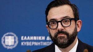Yunanistanda Hükümet Sözcüsü Hristos Tarantilis görevinden istifa etti