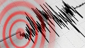 Son Dakika: Son dakika deprem haberi: Malatyada korkutan deprem