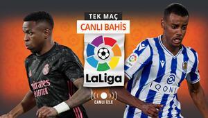 Real Madrid zirve yarışından kopmak istemiyor La Liga CANLI YAYINLARLA Misli.comda...