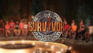 Survivorda haftanın ikinci eleme adayı kim oldu İşte Survivorda dokunulmazlığı kazanan takım