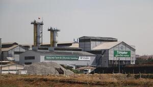 Fabrika tarihinin en yüksek üretimi