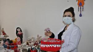 Mardinde açılan kurslarda 1100 kadın meslek sahibi oldu