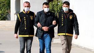 Adanadaki korkunç olayda flaş gelişme Firari hükümlü yakalandı