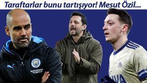 Trabzonspor - Fenerbahçe maçı sonrası çok konuşulan sözler Buradan 3 puanla ayrılacağım veya istifamı masanın üstüne koyacağım...