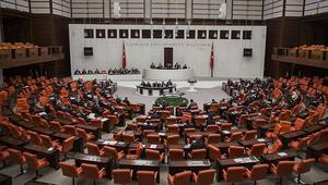AK Parti yeni kanun teklifini Meclise sundu