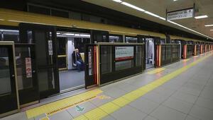 Son dakika... Bakan açıkladı İstanbula iki raylı sistem hattı geliyor