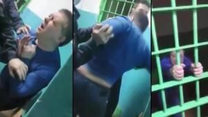 Rusyada alkollü milletvekili polis karakolunu birbirine kattı