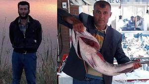 Mersinde balıkçı teknesi alabora oldu: Bir kişi kurtuldu, 2 kişi hayatını kaybetti