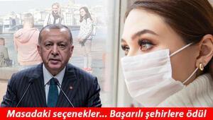 Türkiye'de gözler, bugünkü 'yerinde karar' döneminin ilk kabine toplantısında