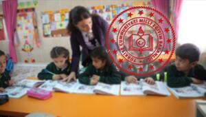 Öğretmen ataması ne zaman yapılacak İşte 2021 MEB öğretmen atamalarında son durum