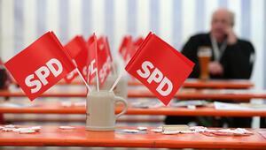 SPD'nin seçim programı hazır