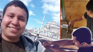 PKKya katılma girişiminde bulunan Kosta Rikalı şüpheli İstanbulda yakalandı