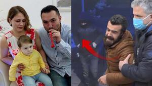 Tokkal ailesi katledilmişti Cani Mehmet Şerif Boğa'nın görüntüleri ortaya çıktı
